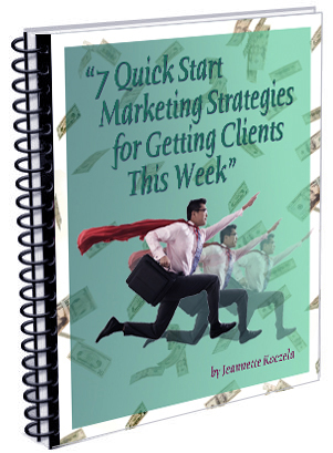 Quick Start ebook