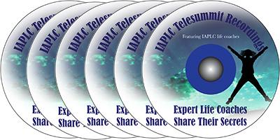 telesummit CDs