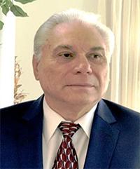 Dr. Rudy Garrity