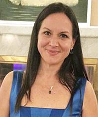Luz Jaramillo