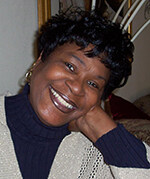 Ida Crawford