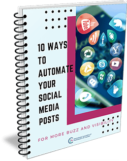 Automate Social Media Cover