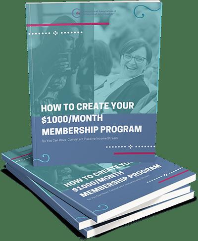 Create a Membership cover