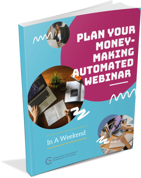 Plan Your Automated Webinar in a Weekend